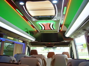аренда автобуса и микроавтобуса