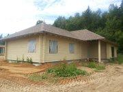 Строительство домов, бань, хоз, построек.Каркасное домостроение под ключ