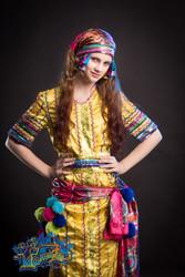 услуги швеи..Пошив и прокат цыганского платья, восточных нарядов