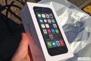 iphone 5s 16Gb - Sapce Gray