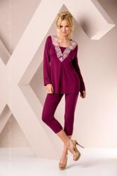 Новая коллекция белье для сна - сорочки и пижамы на сайте Lingeria.by