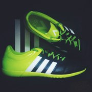 футзалки Adidas Ace 15.3 In Leather