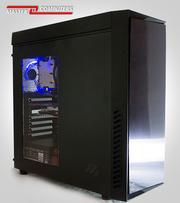 Мощный игровой компьютер с GTX1080 на борту.