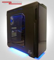 Мощный игровой компьютер Neo II с GTX1080!
