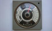 календарь с термометром