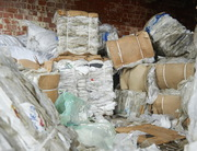 Купим отходы пленки,  полипропилена,  полиэтилена ПВД,  ПНД,  стрейч,  пластмасс,  ПВХ и др