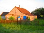 Продам кирпичный дом в д. Тетеревец 20 км.от г. Клецка