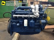 Ремонт двигателей Д-240, 245, 260, А-01, ЯМЗ 236, 238
