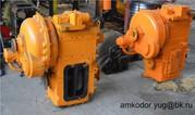 Ремонт гидромеханических коробок передач моделей У-35615, У-35605 и др.
