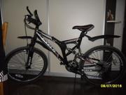 Велосипед Stels Adrenalin модель 2013 года.