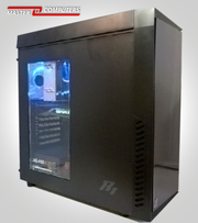 Оптимальный игровой компьютер Optima IV с GTX1060