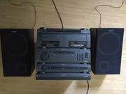 Продам аудипроигрыватель  Philips FP 9300 дешево,  Минск