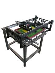 Продам плоскопечатный станок для трафаретной печати
