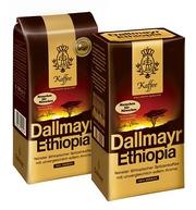 Кофе немецкий Долмаер ЭФИОПИЯ-500гр-молотый