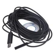 Эндоскоп мини USB новый