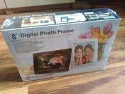 Фоторамка Digital Photo Frame 8