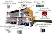 Проектирование связи (ВОЛС, ЛВС, IP телефония) и систем безопасности