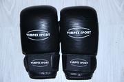 Перчатки боксерские (блины) 3009 SL Vimpex Sport