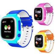 Умные детские часы Smart baby watch Q80
