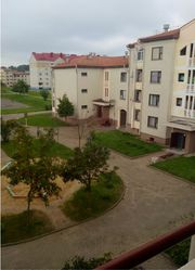 2-комнатную квартиру в г.п Россь,  Гродненская обл.