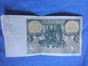 10 польских злот 1929 года  2964345