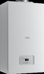Газовый конденсационный котел Protherm Гепард 18/25 MKV