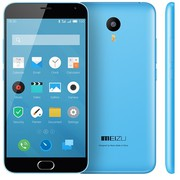Продам MEIZU M2 Note 16GB Blue