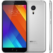 Продам MEIZU MX5 16GB Black/Silver