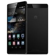 Продам Huawei P8 64GB Carbon Black