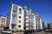 Двух-уровневая квартира в элитном районе города Минска
