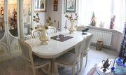 4х - комнатная квартира (175/97/18) в малоквартирном доме,  дизайнерская отделка – классика