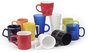 Кружки, кофейные наборы, копилки с логотипом или любым изображением. От 1 единицы- за 1 день.