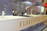 Гранитные мойки Florentina
