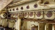 Прoдам корабельный Гeнератор S 450 L6,  двигaтель 6Д40 нoвый