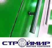 Двери собственного производства в Минске.