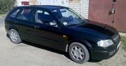 Автомобиль Mazda 323F