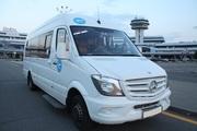 Лучшие микроавтобусы и авто с водителем в аренду – Минск