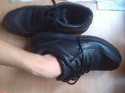 Ботинки Rockport черные