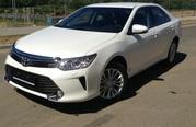 Toyota Camry 55,  срочно ,  в связи с переездом