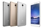 Xiaomi Redmi Note 3 и Xiaomi Redmi Note 3 Pro