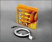 Резистивный кабель для антиобледенения ArnoldRak (готовые комплекты)
