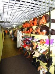 Готовый Бизнес. Магазин stock и second-hand одежды BrandStock