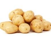 Крупный,  отборный картофель отличного качества. Белорусский.