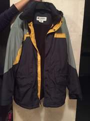 Продам мужскую куртку Columbia,