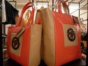 Сток одежда и аксессуары высоких брендов Италия