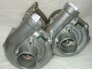 Турбокомпрессора К-36 87-01,  К-36 88-01,  К-36 91-01 (CZ),  ТКР-90,  100.