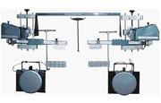 Система для контроля и регулировки параметров установки колес СКО-1Л