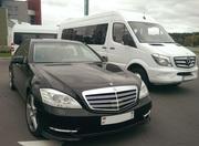 Свадебные авто и микроавтобусы до 20 мест. Трансфер. VIP Такси,  Кортеж