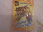 Какао-напиток  MixFix Польской фирмы KRUGER,  горячий шоколад KRUGER