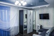 Квартира по суткам (на часы,  сутки и более) ул. Маяковского 172